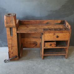 cobbler bench