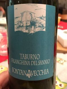We've got all you need to be familiar with Taburno Falanghina del Sannio here, including pricing, pairing suggestions and much more.