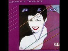 Duran Duran - Save a Prayer (Remastered 2003 Version)