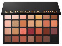 Sephora Pro Eyeshadow Palette for Fall 2017