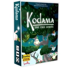 Kodama 2nd Edition Board Game >>> Learn more by visiting the image link.Note:It is affiliate link to Amazon.