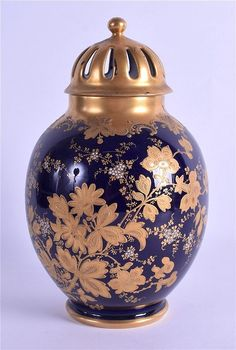 Buy online, view images and see past prices for A LATE 19TH CENTURY LIMOGES PORCELAIN VASE AND COV. Invaluable is the world's largest marketplace for art, antiques, and collectibles.