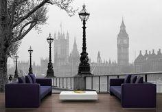 Fototapete Palace of Westminster von K&L Wall Art | wall-art.de