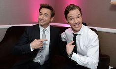 Robert Downey Jr & Benedict Cumberbatch: The sexiest Sherlock Holmes ever would be RDJ Sherlock Holmes, Jim Moriarty, Sherlock John, Watson Sherlock, Robert Downey Jr., Martin Freeman, Dylan O'brien, Jennifer Lawrence, Doctor Strange