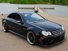 2006 Mercedes-Benz CLK ✔