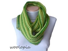 Hey, I found this really awesome Etsy listing at https://www.etsy.com/listing/175505100/infinity-scarf-crochet-infinity-scarf