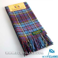 Clan Anderson Lambsw