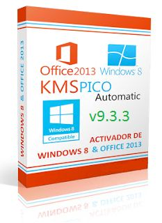 KMSpico v9.3.3 Final (Install+OEM+Portable Service) August-2014
