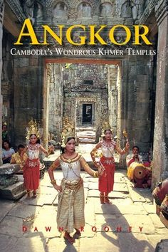 Angkor: Cambodia's Wondrous Khmer Temples (Sixth Edition)  (Odyssey Illustrated Guides) by Dawn Rooney. $18.45. Series - Odyssey Illustrated Guides. Publication: April 16, 2011. Publisher: Airphoto International Ltd.; Sixth Edition edition (April 16, 2011)