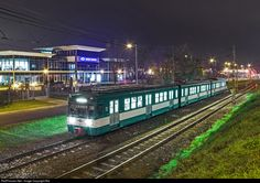 RailPictures.Net Photo: 949 Budapest Transport Limited (BKV.Zrt) M.X/A at Budapest, Hungary by Balázs Bálint