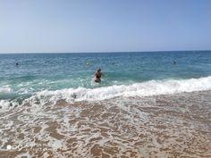 2019_Barcelóna– Google Drive Barcelona, Google Drive, Beach, Water, Outdoor, Gripe Water, Outdoors, The Beach, Barcelona Spain