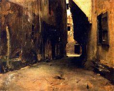 Florence - John Singer Sargent