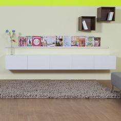 Edge 275 - Zwevende TV meubels - Tv meubels
