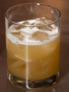 <i>2 oz. Stetson Bourbon<br /> ¾ oz. lemon juice<br /> ¾ oz. honey syrup</i><br /><br />   Pour all ingredients into a cocktail shaker filled with ice. Shake vigorously, and strain into a rocks glass filled with ice.<br /><br />