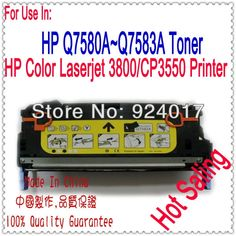 59.00$  Watch now - http://aliauv.shopchina.info/1/go.php?t=1637303700 - Toner For HP Color Laserjet 3800 CP3505 Printer,For HP Toner Cartridge Q7580A Q7581A Q7582A Q7583A,For HP 3800 3505 Toner Refill  #aliexpress