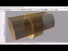 Rhinojewel Academy - Level 2 Tutorial 01 Part 1/1 - YouTube