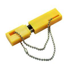 Ultimate Survival Technologies Spark Force Firestarter - Yellow