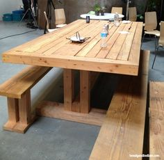 DIY Projects Made from Wooden Pallet