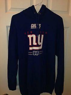 Brand New Reebok NFL New YorK Giants Fahionably by FURBUYSPLUS 4b07dbac9