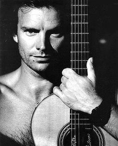 LURVE Sting - Fragile - Watch video here: http://dailyguitarvideos.com/2012/04/30/sting-fragile/