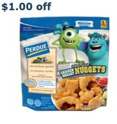 $1 off any One Perdue Frozen Chicken Product