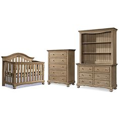 Product Image For Munire Jackson Nursery Furniture