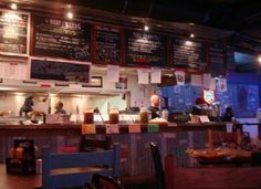 Twisted Root Burger Co, Dallas Tx, 2011