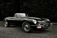 Martyn Goddard :: Blog :: Last E Type Jaguar produced