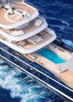 15 Luxury Yachts For The Modern Billionaire FREE Method! - Make Money Easily wi. - Michael Harrington - - 15 Luxury Yachts For The Modern Billionaire FREE Method! - Make Money Easily wi. Yacht Design, Boat Design, Luxury Yacht Interior, Explorer Yacht, Big Yachts, Yacht World, Boat Illustration, Assurance Auto, Yacht Boat