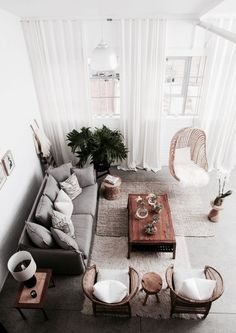 home, beautiful, and interior image