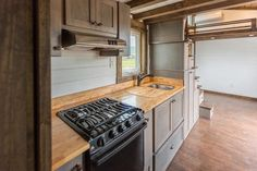 THE OUTLANDER BY TINY HOUSE CHATTANOOGA