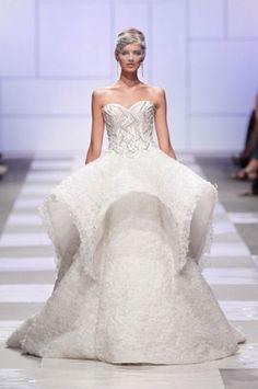 Sarli Haute Couture Fall-Winter 2013-2014