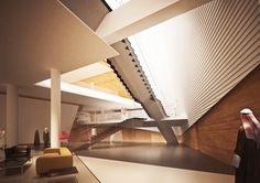 View the full picture gallery of Addiriyah Art Center Architecture Design, Stairs, Building, Pictures, Architectural Models, More, Parks, Home Decor, Landscape