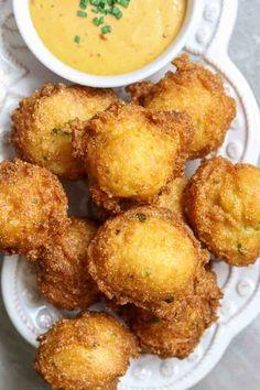 Basic Quick Bread Recipe, Quick Bread Recipes, Cajun Recipes, Cooking Recipes, Bonefish Grill Recipes, Cornmeal Recipes, Fish Recipes, Veggie Recipes, Yummy Snacks