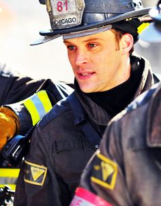 2) Pick a pin from Barb - Casey Love love love Chicago fire! Nice board Barb