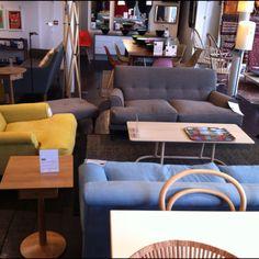 SCP design store London