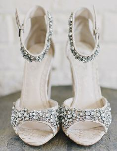 sparkly strappy sandals prom shoes
