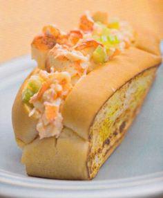Lobster Roll – Hummer Sandwich