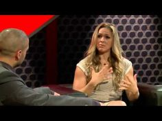 Strikeforce Rousey vs. Kaufman: Ronda Rousey Ultimate Insider Interview. Be part of the #ArmbarNation / visit RondaRousey.net