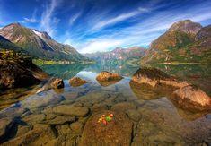 Norway...lonelywolf2