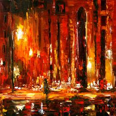 NIGHT ENERGY  - Debra Hurd