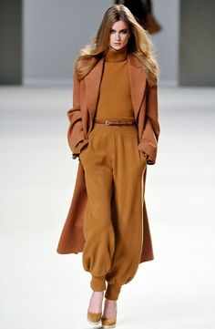 Chloé Fall Ready-to-Wear
