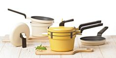 La petite - cookware - image 1 - red dot 21: global design directory