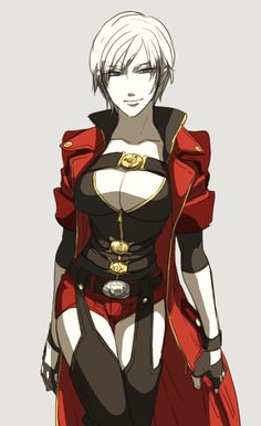 This story is a fem Dante and Vergil x male reader from the serious devil may cry and or dmc I do not own the rights to these character it all goes to capcome Chica Anime Manga, Thicc Anime, Anime Art, Female Character Design, Character Art, Fantasy Characters, Female Characters, Akira, Nero Dmc