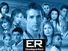 I loved this show. In a time before Mad Men, Breaking Bad, Dexter, Boardwalk Empire and all these amazing in depth shows this was good drama. AND lets face it, Noah Wylie is very attractive. So is Mekhi Phifer and Shane West and George Clooney and so on....