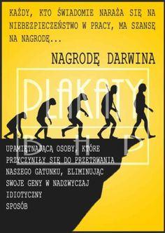 Nagroda Darwina z BHP