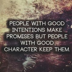 Character. Get some!