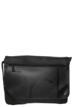 Calvin Klein Jeans - FORCE - Sac bandoulière - noir