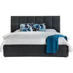 Rudy Bed