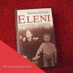#eleni #kitap #kitaplar Auto Follower, Stark, Held, Spin, Cover, Books, Greek, Libros, Book